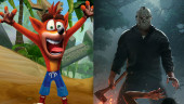 Крэш и Джейсон уделали всех конкурентов в PlayStation Store в июне