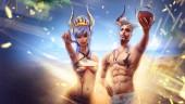 В TERA начался «самый жаркий конкурс лета» — Мистер и Мисс Лето