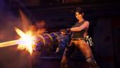 Кинематографичное рубилово в закусочной к релизу Fortnite от Epic Games
