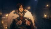 Второй сезон экранизации Castlevania будет в два раза больше первого