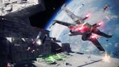 Вот что будет в открытом бета-тесте Star Wars Battlefront II