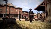 Премьера геймплея той самой ковбойской Wild West Online, которая не Red Dead Redemption 2
