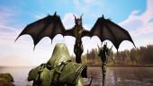 Авторы Slender и Valley анонсировали онлайн-RPG с драконами и полётами на метле