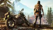 Полное альтернативное прохождение фрагмента Days Gone с E3 2017