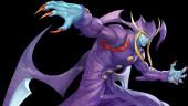 Первый геймплей Marvel vs. Capcom: Infinite с Джедой из Darkstalkers