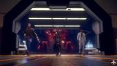 Ещё три агента показывают свою крутость (и пляшут) в новом трейлере Agents of Mayhem