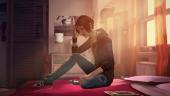 Видеодоказательство того, что Эшли Бёрч действительно помогает делать Life is Strange: Before the Storm