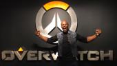 Терри Крюс не жалеет, что не стал «Кулаком смерти» в Overwatch, и вот почему