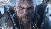 Кинематографичный трейлер варваров Норски— хитрого дополнения для Total War: Warhammer