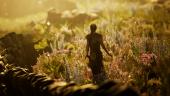 Подборка эффектных скриншотов Hellblade: Senua's Sacrifice от опытного игрового фотографа