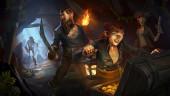 Sea of Thieves заставит охотников за сокровищами поломать голову над загадками