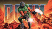 Джон Ромеро рассказал, как создавалась легендарная обложка оригинальной Doom