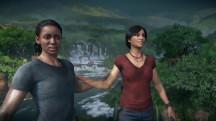 Производство Uncharted: The Lost Legacy завершено