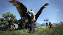 Вот так выглядит Dragon's Dogma: Dark Arisen на Xbox One и PlayStation 4