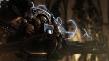 «Альфа» Warhammer 40,000: Inquisitor — Martyr добралась до версии 2.0 и получила новый трейлер