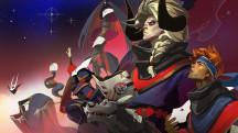 В трейлере к выходу Pyre больше персонажей, чем в предыдущих играх Supergiant Games вместе взятых