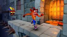 Разработчики добавили в Crash Bandicoot N. Sane Trilogy сложнейший уровень, который не попал в оригинальную игру