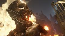 Безумный учёный создаёт дьявола в первом трейлере Call of Duty: WWII— Nazi Zombies