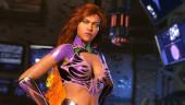 Трейлер огненноволосой Старфаер— ещё одного бойца в составе Injustice 2