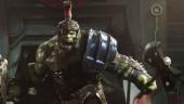 Первый трейлер фильма «Тор: Рагнарёк»: Тор и Халк спасают Асгард