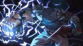 Теперь Blizzard объясняет, почему Терри Крюс не стал Кулаком Смерти в Overwatch