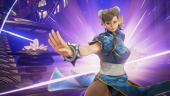 Capcom исправит неудачное лицо Чун Ли в Marvel vs. Capcom: Infinite
