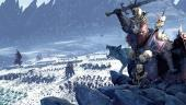 Премьера геймплея DLC Total War: Warhammer — Norsca