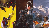 Главными героями DLC для Wolfenstein II станут другие персонажи, среди них— Джозеф Сталлион