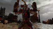 Новое видео Middle-earth: Shadow of War про орка-шутника и актёра, который его озвучил