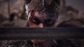 Официальный трейлер Hellblade: Senua's Sacrifice нагоняет жути и хвастается графикой