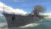 В War Thunder начался летний марафон и появились эсминцы