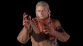 На днях Metal Gear Solid V получит первое за год обновление. Оцелот станет доступен в FOB-миссиях