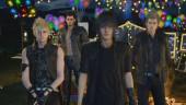 В Final Fantasy XV наконец-то появились чудо-костюмы и теперь они не похожи на форму Могучих рейнджеров