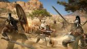 В Assassin's Creed: Origins будут разборки между группировками, как в GTA