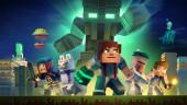 В августе выйдет второй эпизод Minecraft: Story Mode — Season 2, а Minecraft: Story Mode — Season 1 доберётся до Nintendo Switch