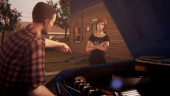 9 минут геймплея Life is Strange: Before the Storm в компании Хлои и Дэвида