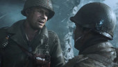 Участники ЗБТ Call of Duty: WWII получат специальный бонус