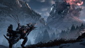 Названа дата выхода дополнения Horizon: Zero Dawn — The Frozen Wilds