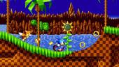 В Sonic Mania появится соревновательный мультиплеер