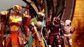 Трейлер соревновательной игры в Destiny 2 навевает ностальгию по нулевым