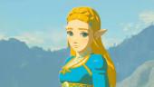 Вы будете получать предметы в The Legend of Zelda: Breath of the Wild, если читаете новости об игре