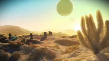 Свежее пополнение No Man's Sky добавляет мультиплеер, 00 часов сюжета равным образом многое другое
