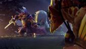 Dota 2: два новых героя и искусственный интеллект, который победил одного из лучших игроков в мире