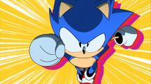 Sonic Mania чтобы PC перенесли из-за цифра дня вплоть до релиза