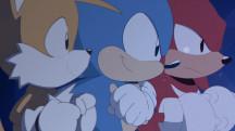 Ролик ко премьере Sonic Mania сопровождается признаниями во любви с критиков