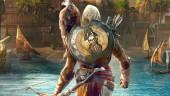Ubisoft рассказывает, кто такой главный герой Assassin's Creed: Origins