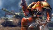 Мрачный мир далёкого будущего Warhammer 40,000 появится в World of Tanks Blitz