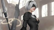 NieR: Automata спасла Platinum Games, утверждает создатель Bayonetta