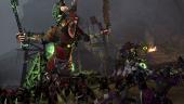 Долгожданное представление четвёртой игровой фракции Total War: Warhammer II