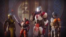 Трейлер бета-теста Destiny 2 на PC обещает красивую картинку